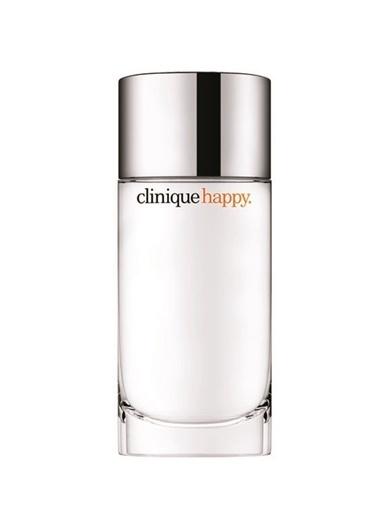 Clinique Clinique Happy Edp Turunçgil Çiçek Kokulu Kadın Parfüm 50 Ml Renksiz